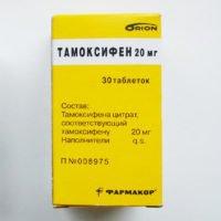 Тамоксифен коррекции искривления полового члена